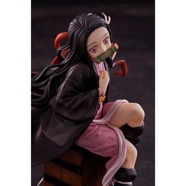 Figura Kimetsu no Yaiba Chile Tienda Anime Kamado Nezuko