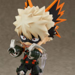 Nendoroid Chile Tienda Bakugo Boku no Hero Academia