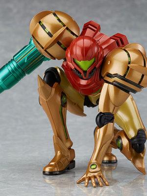 Figma Chile Tienda Figura Metroid Prime Nintendo Samus Aran