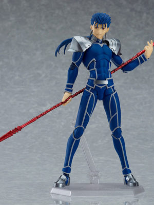 figma Chile Tienda Figura Anime Fate Grand Order Lancer Cu Chulainn