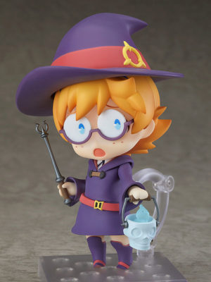 Nendoroid Chile Tienda Little Witch Academia