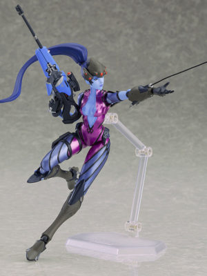 Figma Chile Tienda Figura Overwatch Widowmaker