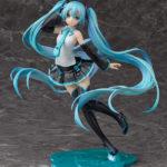 Tienda Vocaloid Chile Figura Hatsune Miku