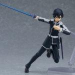 Figma Chile Tienda Figura Anime Sword Art Online SAO Alicization Kirito