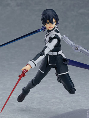 Figma Chile Tienda Figura Anime Sword Art Online SAO Alicization Kirito