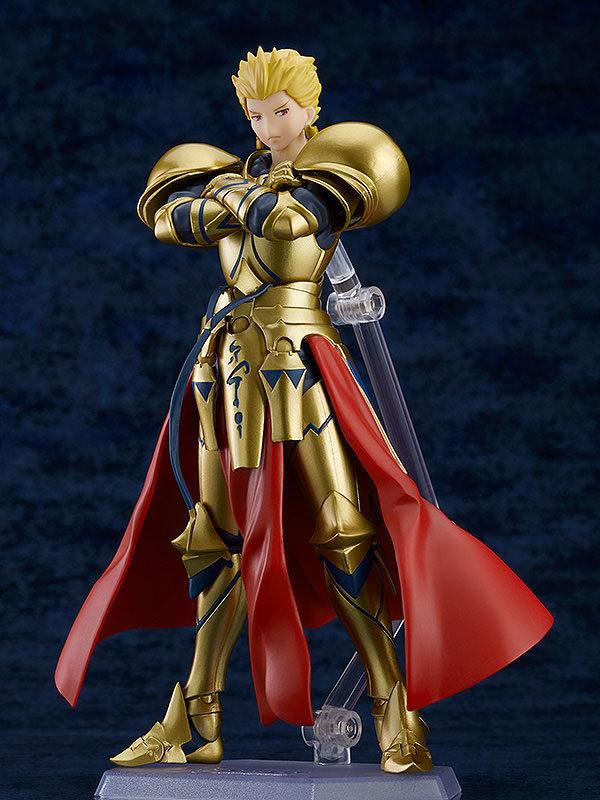 figma Chile Tienda Figura Anime Fate Grand Order Archer Gilgamesh