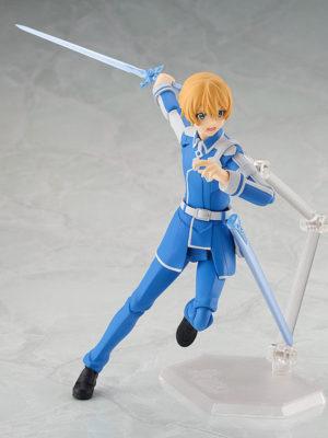 figma Chile Tienda Figura Anime Sword Art Online SAO Eugeo