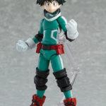 Figma Chile Tienda Figura Anime Boku no Hero Academia Midoriya