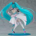 Tienda Vocaloid Chile Figura Hatsune Miku Racing