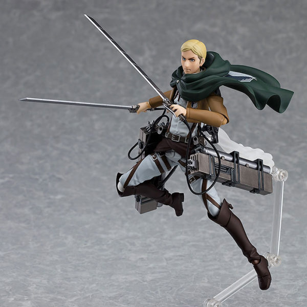 Figma Chile Tienda Figura Anime Shingeki no Kyojin Attack on Titan Erwin