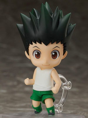 Nendoroid Chile Tienda Hunter x Hunter Gon Freecss