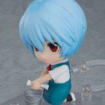 Nendoroid Chile Tienda Evangelion Rei Ayanami
