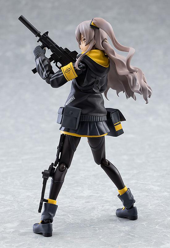 Figma Chile Tienda Figura Anime Girls Frontline UMP45
