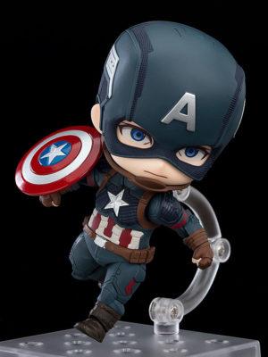 Nendoroid Chile Tienda Avengers Captain America