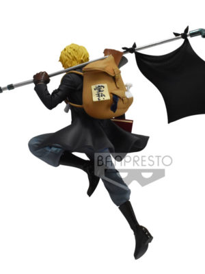 Figura One Piece Chile Sabo Anime