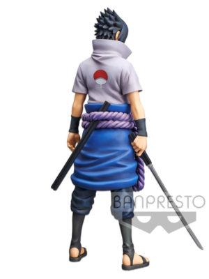 Figura Naruto Chile Sasuke Tienda Anime