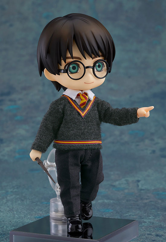 Nendoroid Chile Tienda Harry Potter