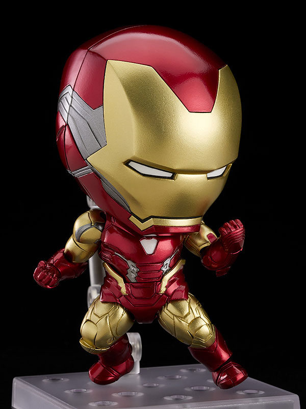 Nendoroid Chile Tienda Avengers Iron Man