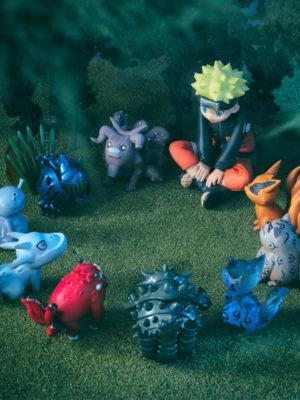 Figura Naruto Chile Tienda Anime