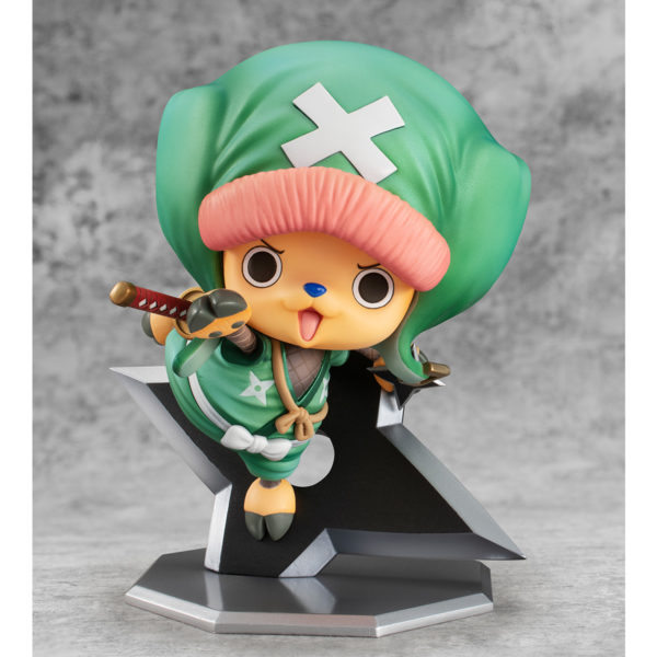 Figura One Piece Chile Tienda Anime Chopper Wano POP MegaHouse
