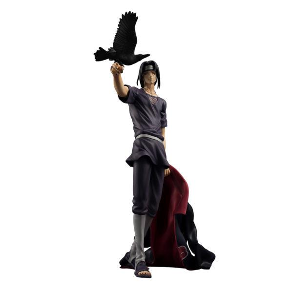 Figura Naruto Chile Uchiha Itachi Tienda Anime