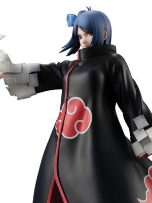 Figura Naruto Chile Konan TIenda Anime