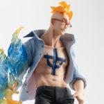 Figura One Piece Chile Tienda Anime Marco POP MegaHouse