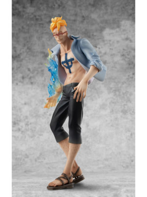 Figura One Piece Chile Tienda Anime Marco POP MegaHouse
