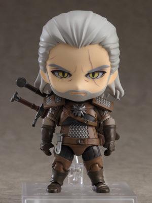 Nendoroid Chile Tienda Juego Figura The Witcher Geralt