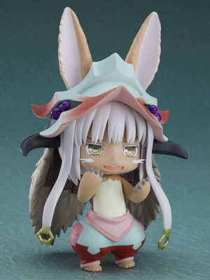 Nendoroid Chile Tienda Anime Made in Abyss Nanachi