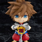 Nendoroid Chile Tienda Kingdom Hearts Sora