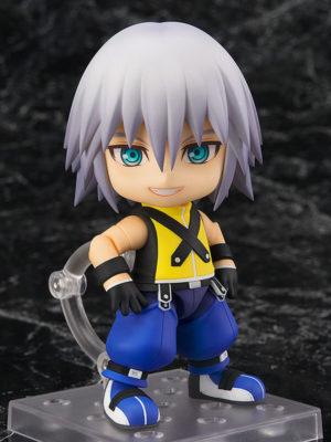 Nendoroid Chile Tienda Kingdom Hearts Riku