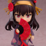 Nendoroid Chile Tienda Anime Saekano Utaha