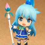 Nendoroid Chile Tienda Anime KonoSuba 2 Aqua