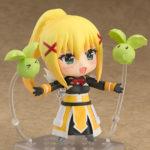 Nendoroid Chile Tienda Anime KonoSuba 2 Darkness