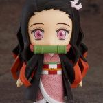 Nendoroid Chile Tienda Kimetsu no Yaiba Nezuko