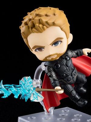 Nendoroid Chile Tienda Avengers Endgame Thor