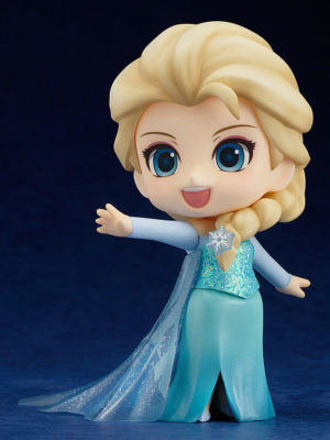Nendoroid Chile Tienda Frozen Elsa
