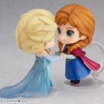 Nendoroid Chile Tienda Frozen Anna