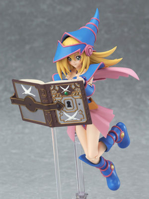 Figma Chile Tienda Figura Anime Yu-Gi-Oh Dark Magician Girl