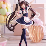 Figura Nekopara Tienda Chile Chocola POP UP Parade