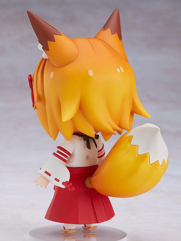 Nendoroid Chile Tienda Anime Sewayaki Kitsune no Senko-san