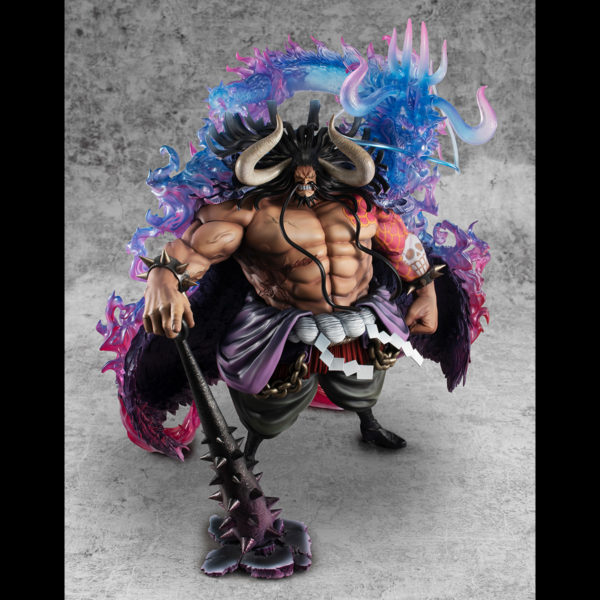 Figura One Piece Chile Tienda Anime Kaido Wano POP MegaHouse
