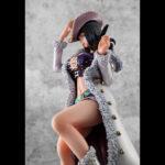 Figura One Piece Chile Tienda Anime Miss All Sunday Nico Robin POP MegaHouse