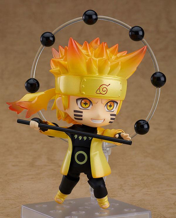 Nendoroid Naruto Chile Anime