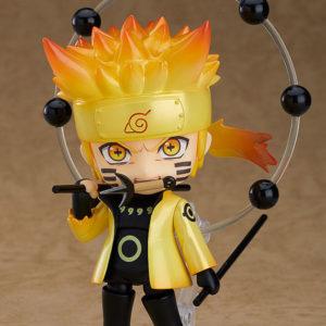Nendoroid Naruto Anime Chile