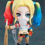 Figura Nendoroid Harley Queen Chile