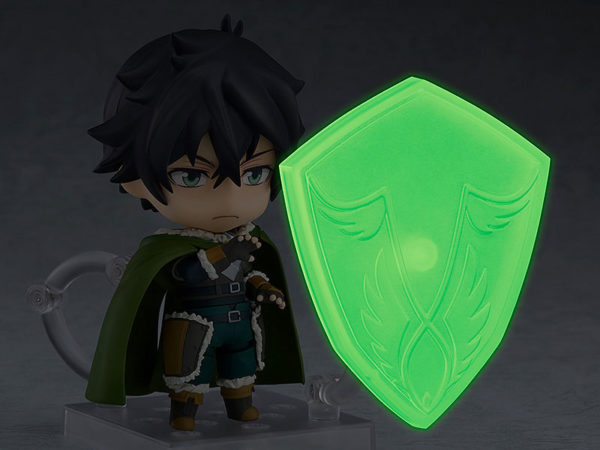 Figura Nendoroid Shield Hero Anime Chile