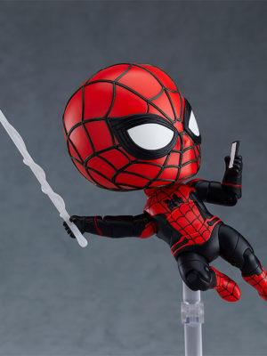 Figura Nendoroid Spider Man Chile