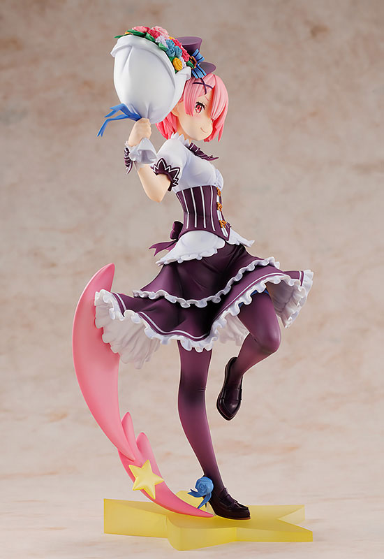 Figura Ram Anime Re:zero Chile